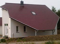 Massivhaus Schlusselfertig Bauen